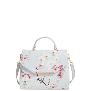 Ted Baker Cherry Blossom Purse